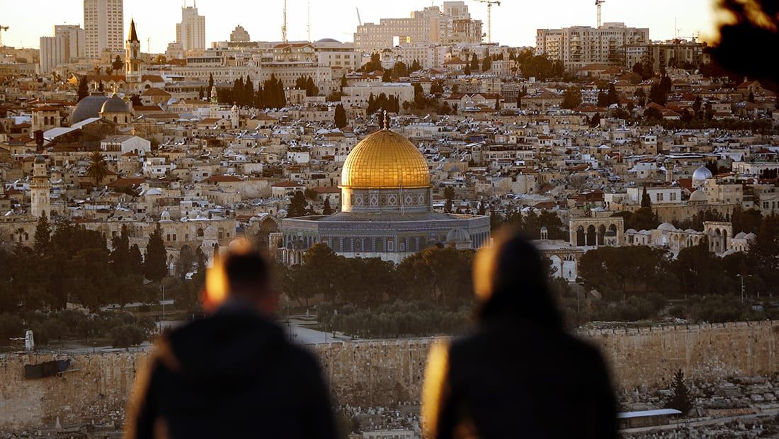 غواتيمالا تنقل سفارتها للقدس.. ورئيس برلمان إسرائيل: أصدقاء حقيقيون