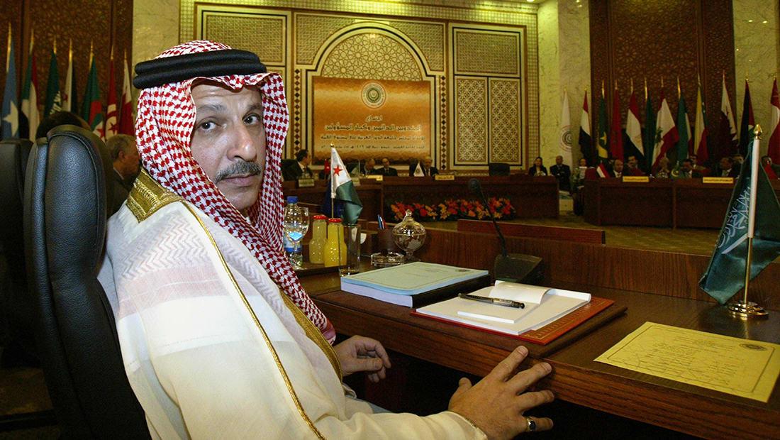 سفير السعودية بمصر يرد على تصريحات شريعتمداري: امتداد لسجل إيران الأسود
