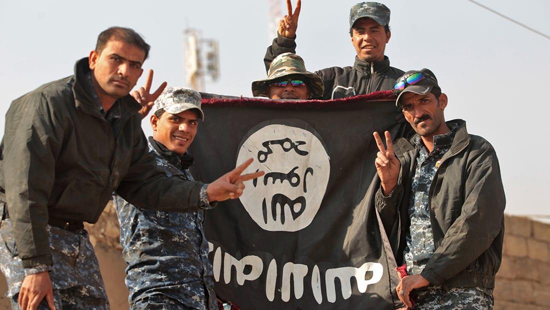 ديلون: عدد عناصر داعش بالعراق وسوريا نحو ألف فقط