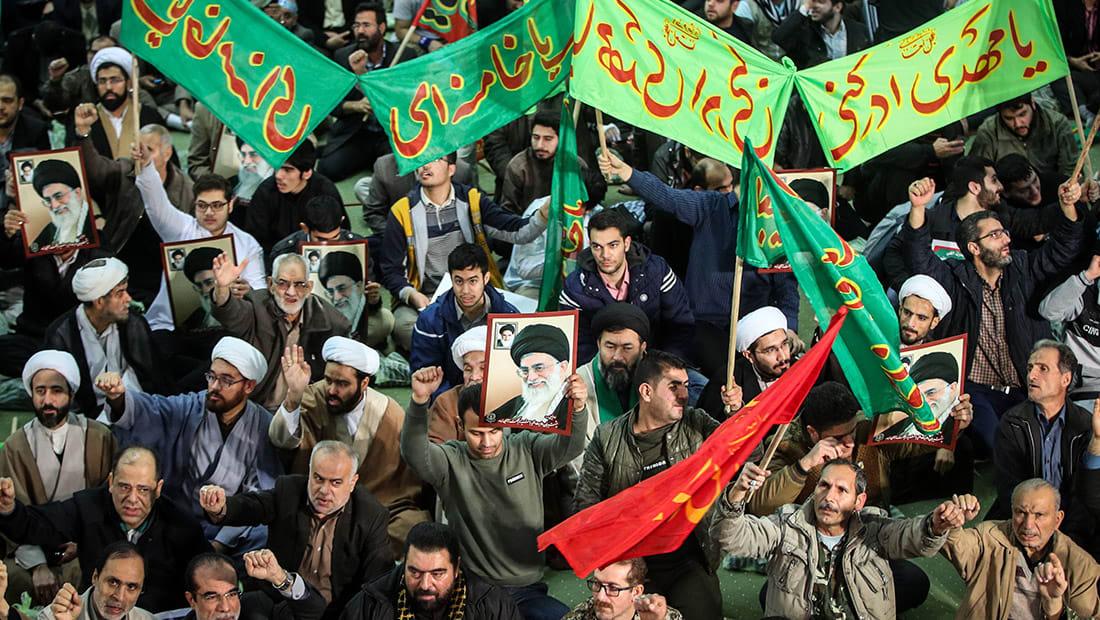 """الداخلية الإيرانية تحذر من التجمعات """"غير القانونية"""" وسط احتجاجات"""