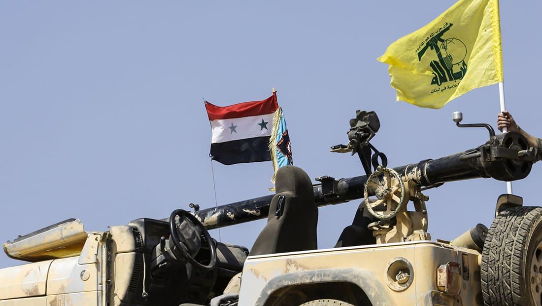 حزب الله: ما كانت حربنا في سوريا إلا لحماية ظهر المقاومة
