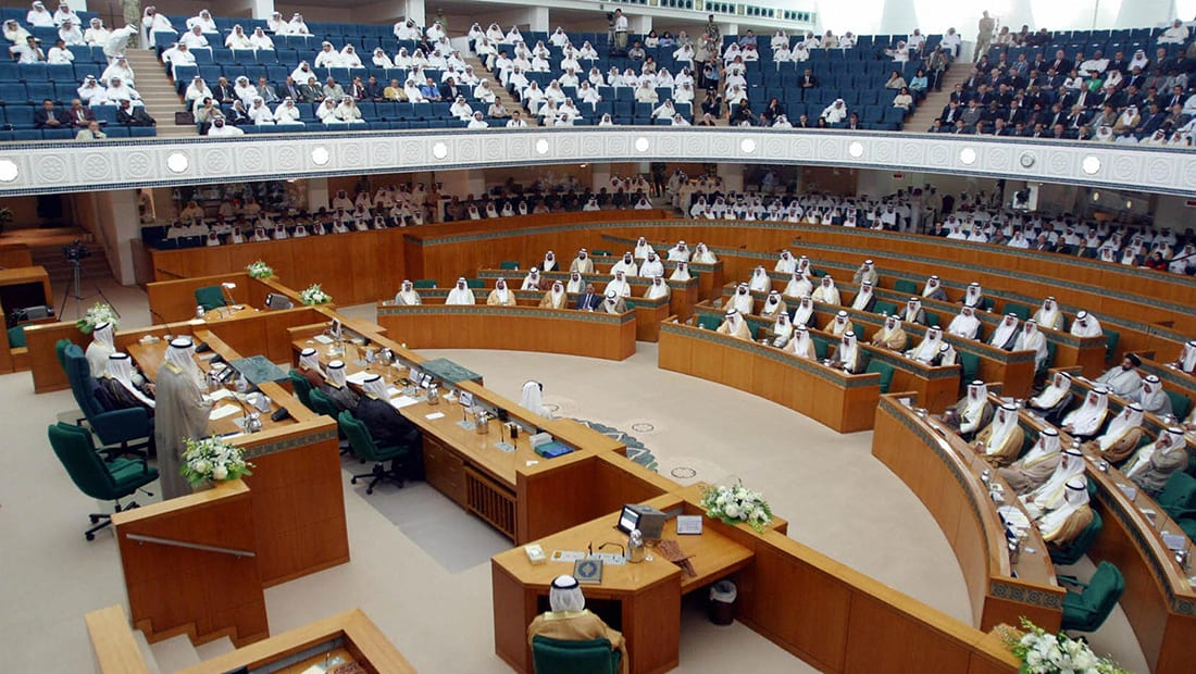 رئيس مجلس الأمة الكويتي: بشائر عودة اللحمة الخليجية بدأت تلوح