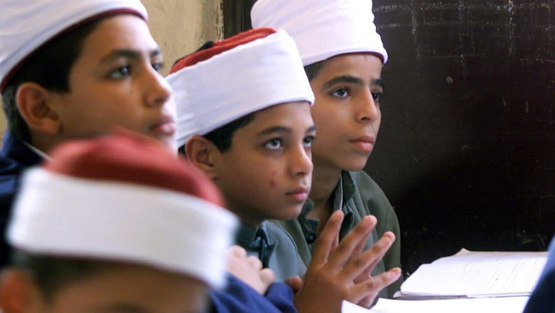 """""""مكية، مدنية، أم مصرية؟"""" ضجة بمصر بعد سؤال في امتحان عن موضع نزول سورة في القرآن"""