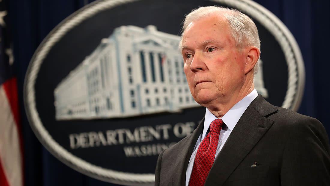 """المدعي العام الأمريكي: تشكيل وحدة خاصة لملاحقة """"مخدرات وإرهاب"""" حزب الله"""