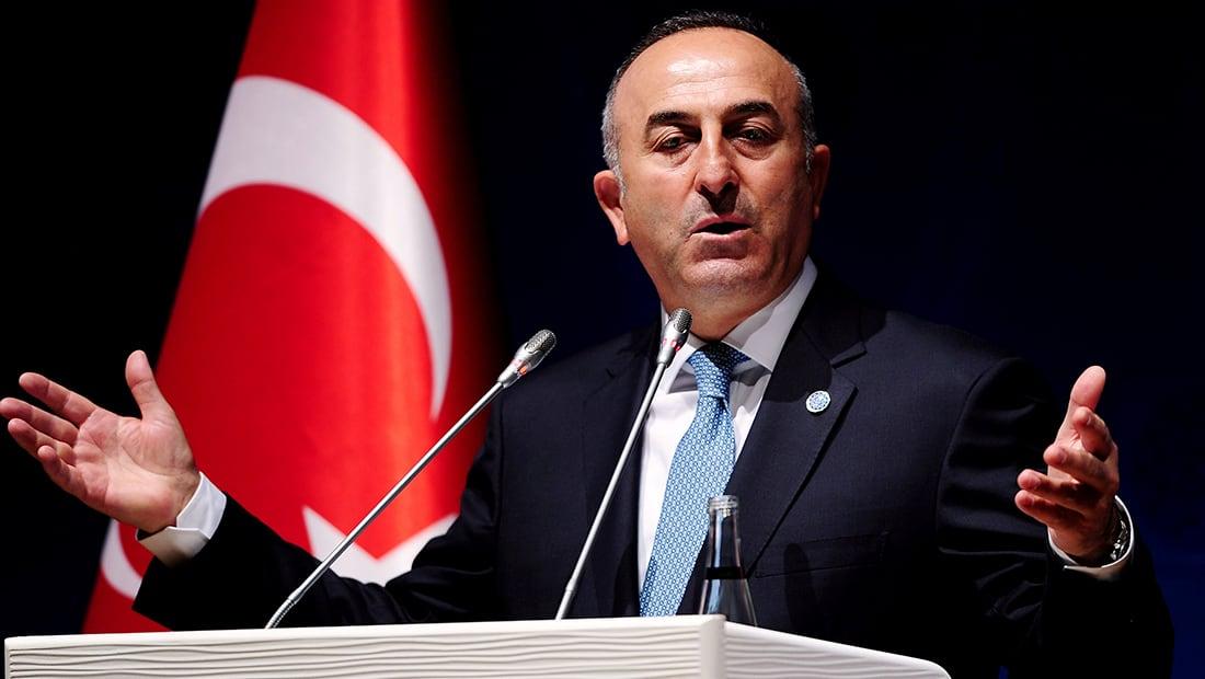 وزير خارجية تركيا: نسير للأفضل بسوريا.. وإقليم شمال العراق أدرك خطأه
