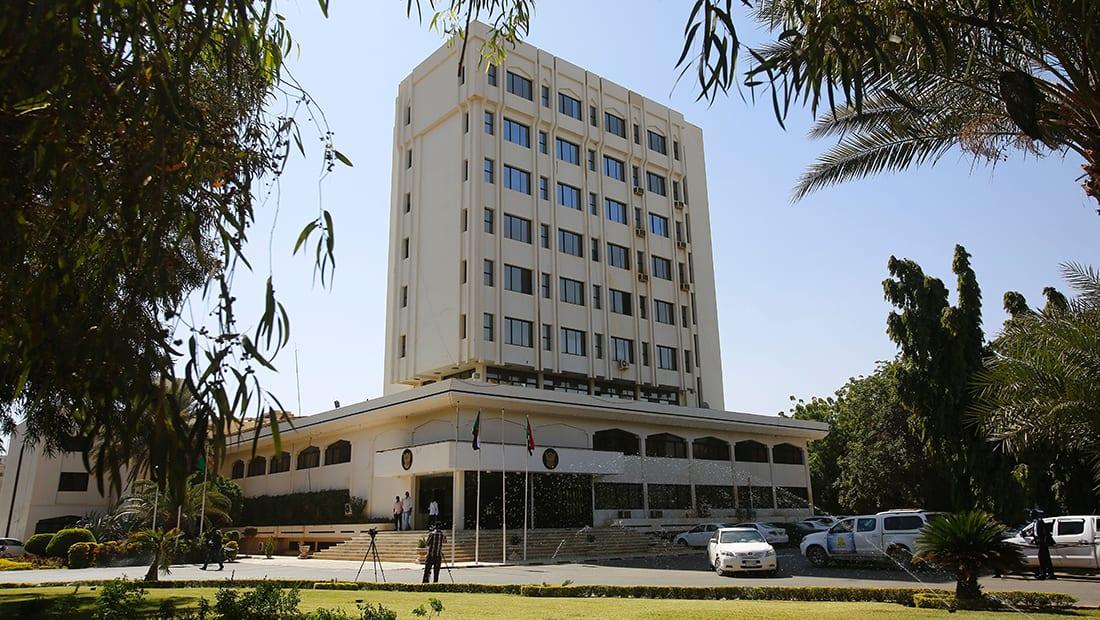 """السودان ينفي تصريحات نسبت لسفيره بمصر عن """"إعلان حرب"""""""