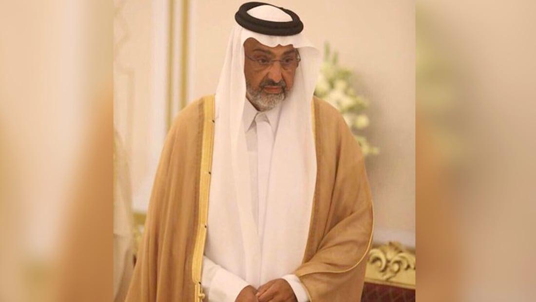 الإمارات تنفي منع سفر الشيخ عبدالله بن علي.. وقطر: نراقب الموقف عن كثب