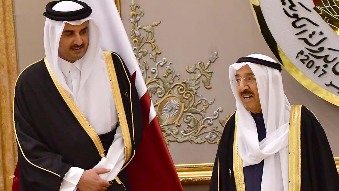 الخارجية المصرية تعلق على تسجيلات مسيئة للكويت: محاولة مفضوحة من الإخوان للوقيعة