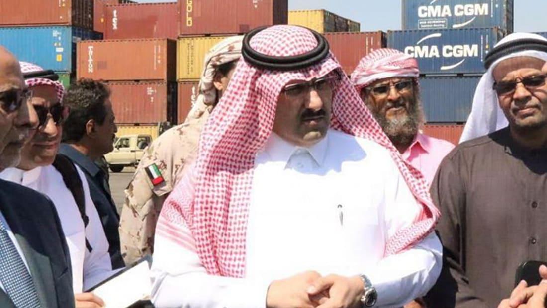 سفير السعودية باليمن من عدن: لن يثنينا الحوثي عن تحقيق الهدف رغم كل المخاطر