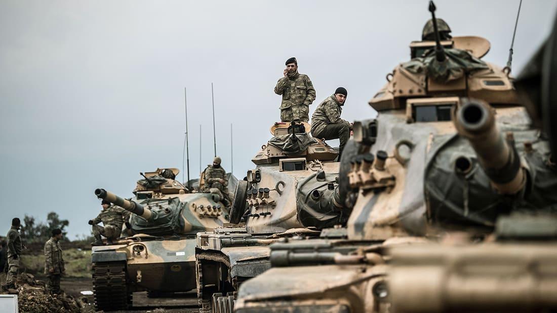 """تركيا تحذر من الاصطفاف بجانب """"الإرهابيين"""".. ما هي الدول المعارضة لعملية عفرين؟"""
