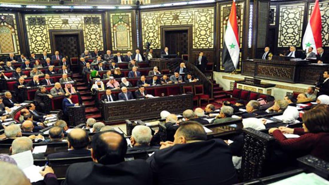 رئيس برلمان سوريا: العدوان التركي إرهاب وخرق للقانون الدولي