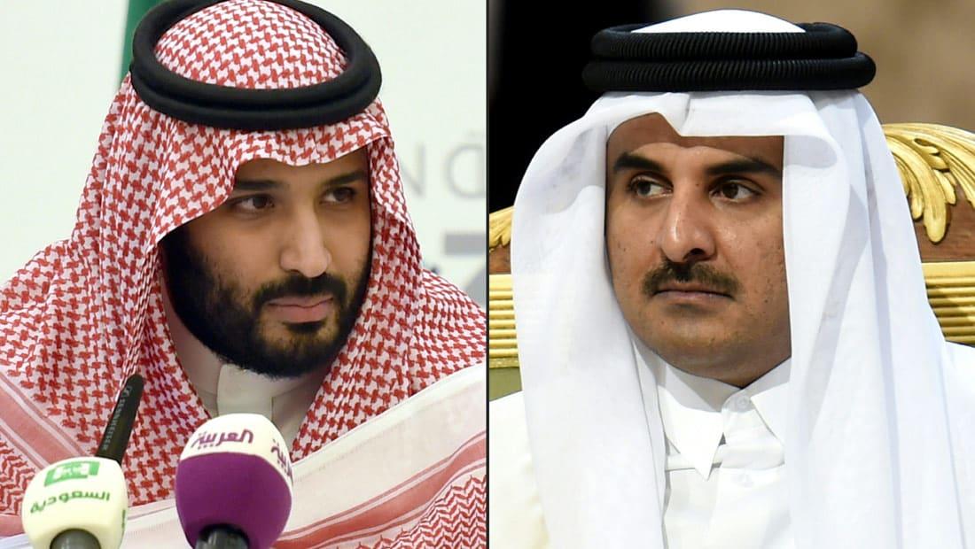 بعد تغريدته عن الشيخة موزا.. ماذا قال سعود القحطاني عن المصالحة مع قطر؟