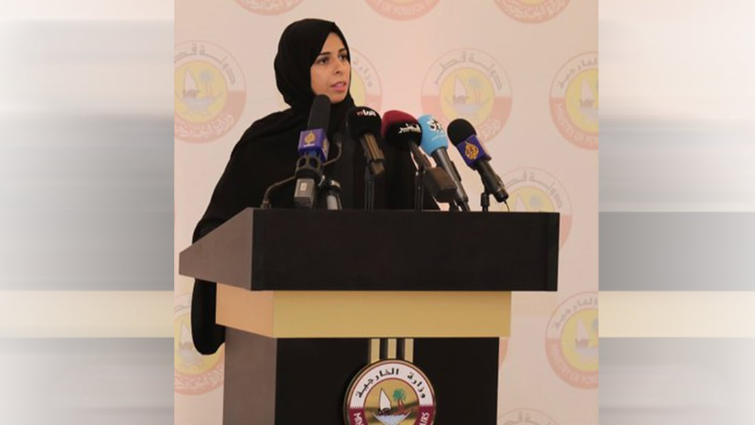 """خارجية قطر تعبر عن دعمها لـ""""غصن الزيتون"""": تركيا لطالما كانت عامل استقرار بالمنطقة"""