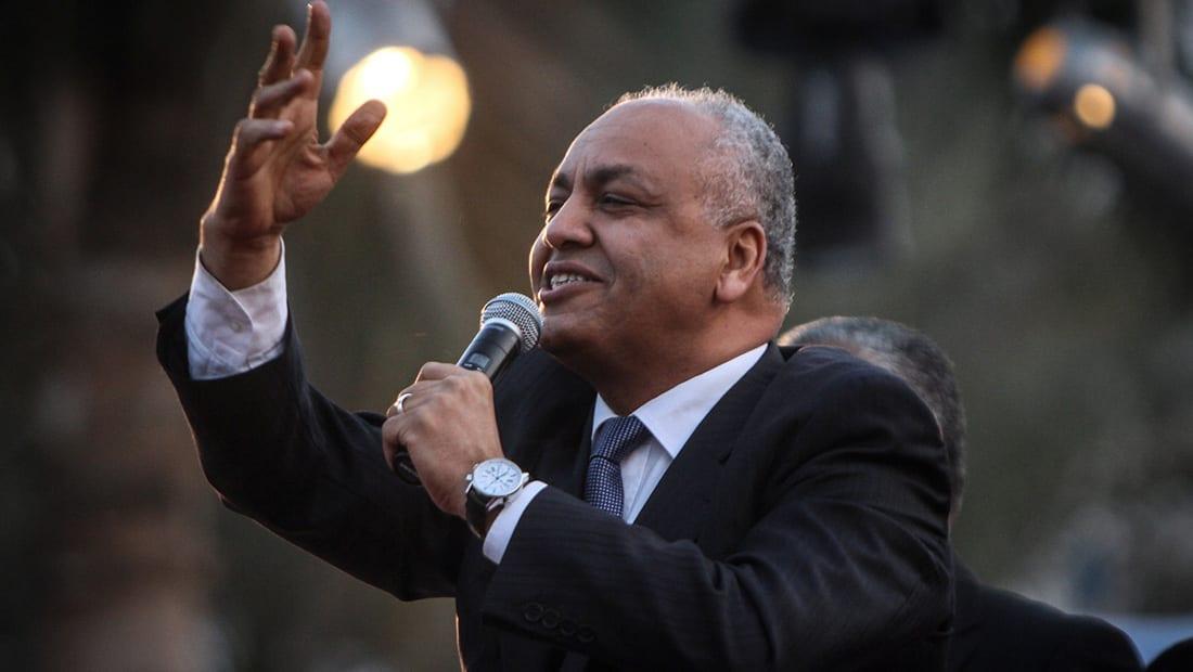 بكري يدعو الأحزاب إلى تقديم مرشح رئاسي: السيسي لن يكون وحيدا.. وهناك مفاجآت