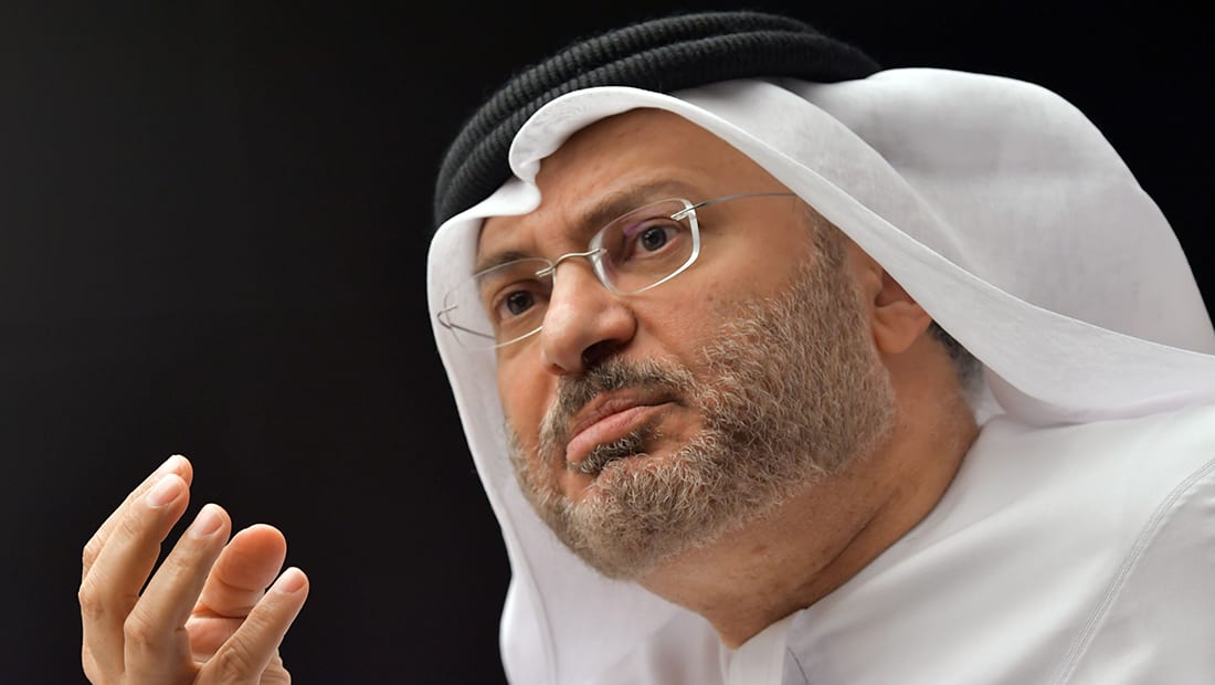 قرقاش: لا عزاء لمن يسعى للفتنة باليمن