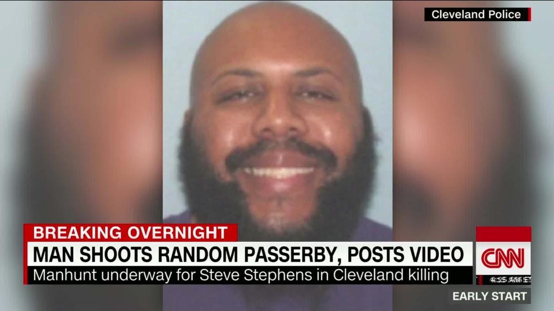 """عائلة غودوين تقاضي """"فيسبوك"""" بعد نشر جريمة قتله عبر المنصة"""