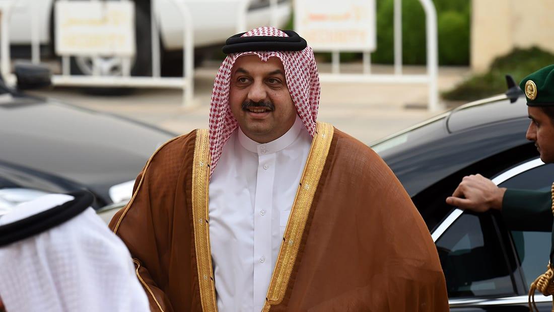 وزير الدولة القطري لشؤون الدفاع: الرأي العام الأمريكي يميز بين الصديق والعدو رغم الحملة الشرسة ضدنا