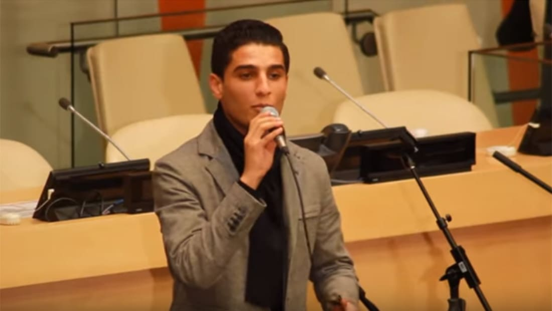 حقيقة أم لا.. هل رد الفلسطينيون على تهديد السفيرة الأمريكية في الأمم المتحدة بالرقص؟