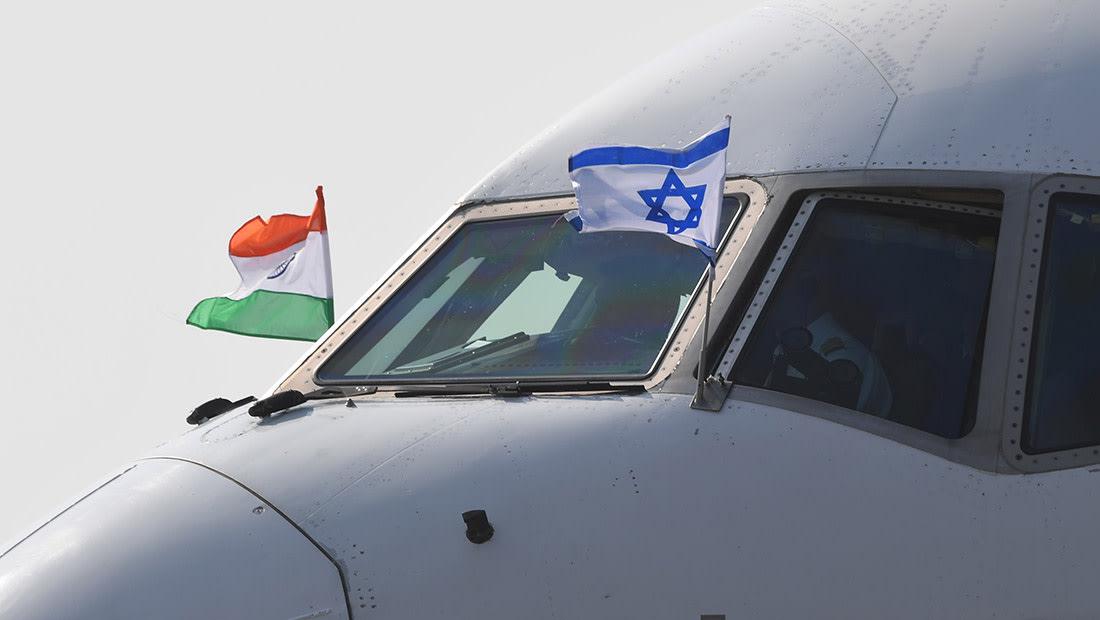 السعودية تنفي السماح بمرور رحلات جوية بين إسرائيل والهند عبر أجوائها