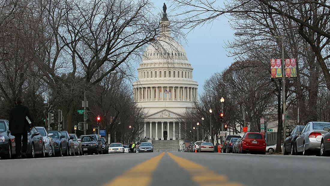 توقف عمل الحكومة الأمريكية للمرة الثانية بـ3 أسابيع