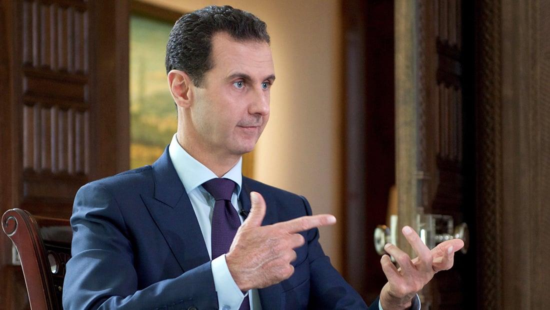 مسؤول إيراني: الأسد كان مقتنعا بترك السلطة لولا تدخلنا.. والأعداء يريدون تدميرنا قبل ظهور المهدي