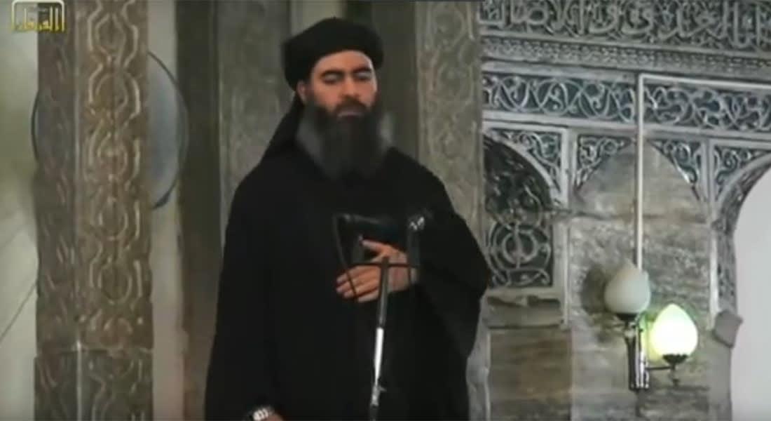 حصريا.. البغدادي أصيب في مايو وتنازل عن قيادة داعش 5 أشهر