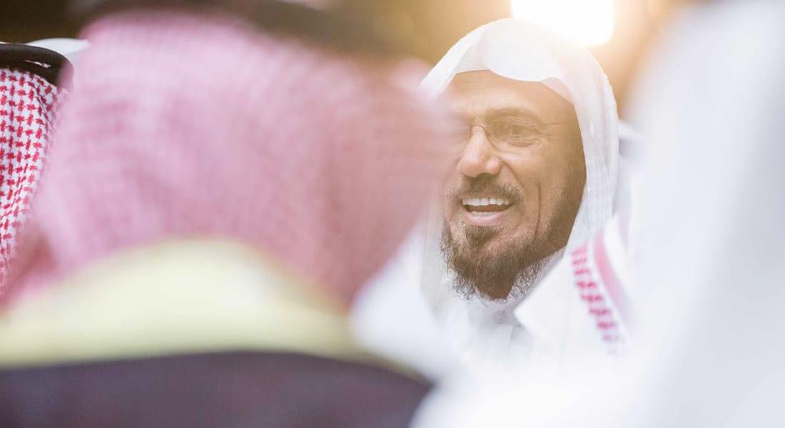 عائلة سلمان العودة تزوره لأول مرة منذ توقيفه.. وهذا ما قاله نجله