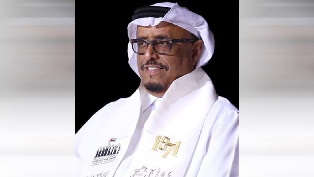 خلفان يعلق على خطاب الشيخ تميم ويرد على منتقدي زيارة الوزير العماني للقدس