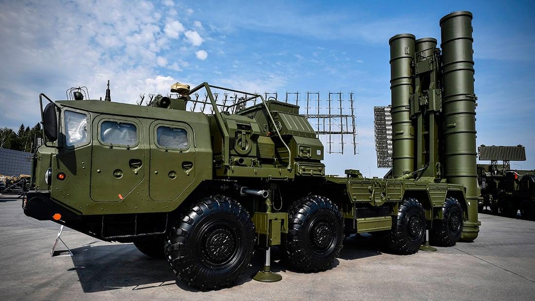 سفير السعودية بروسيا: صفقة صواريخ S-400 للمملكة بمرحلة التحضيرات النهائية