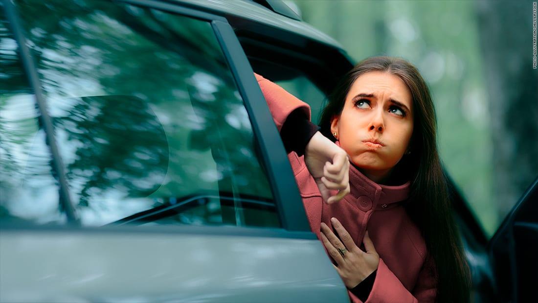 """هكذا تحاول """"وايمو"""" منع التقيؤ بسياراتها الذكية"""