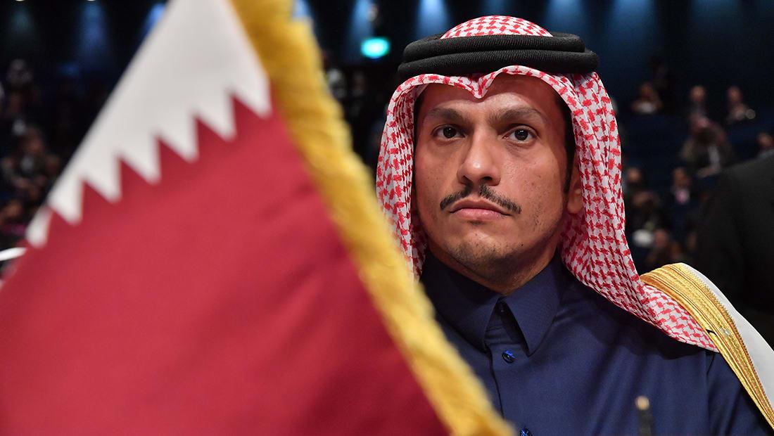 الدول الأربع ترد على وزير خارجية قطر: لا يمكن أن تقوم الدوحة بالشيء ونقيضه في آن واحد