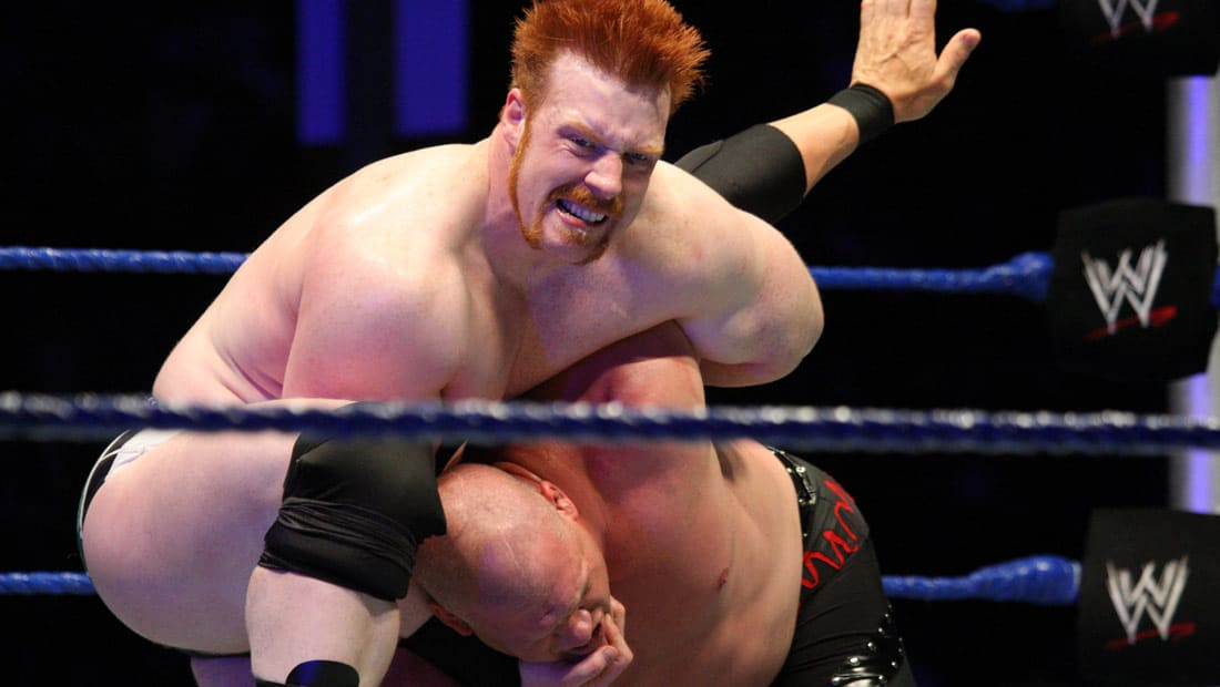 توقيع اتفاقية لإقامة منافسات مصارعة WWE في السعودية لمدة 10 سنوات