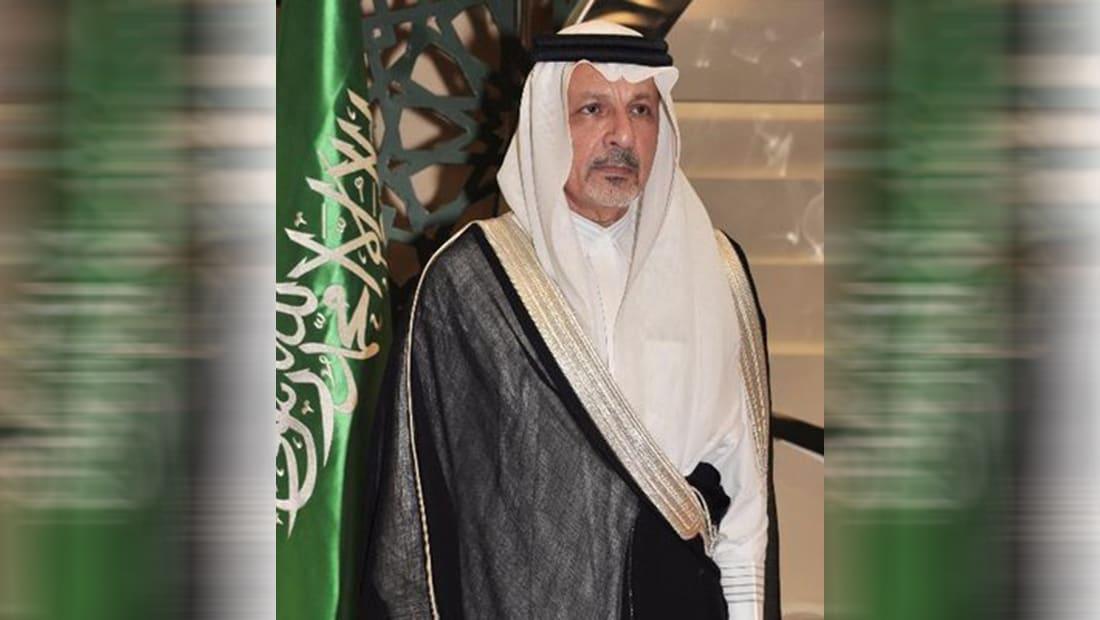 """سفير السعودية بمصر يرد على """"شائعة"""" وفاته"""