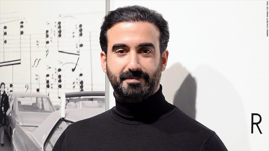 """تعرفوا على أيمن الحريري.. الملياردير اللبناني وراء تطبيق """"Vero"""" الشهير"""