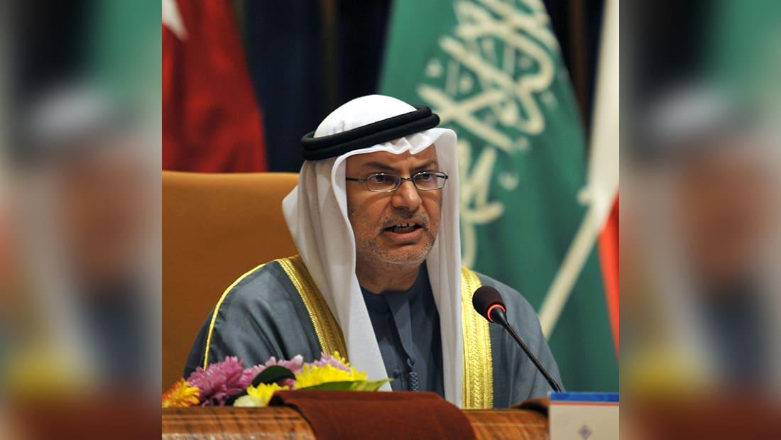 قرقاش: هذا سبب فشل السياسة القطرية في أزمة الدوحة.. والرميحي يرد