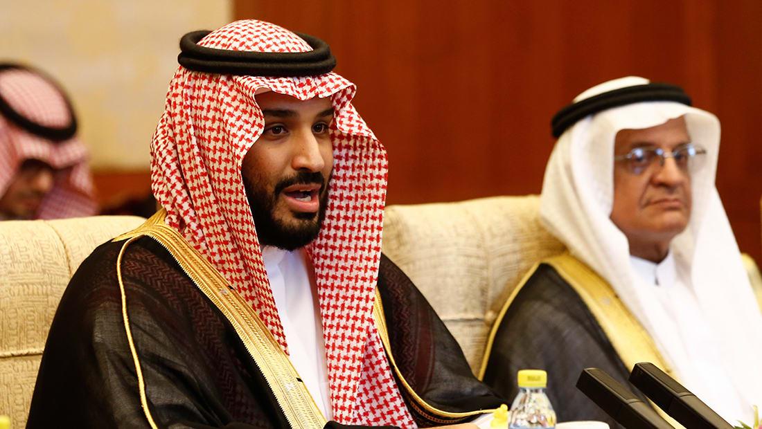 """بعد تقارير أنه قصد تركيا.. سفارة السعودية بأنقرة توضح تصريح ولي العهد عن """"قوى الشر بالمنطقة"""""""
