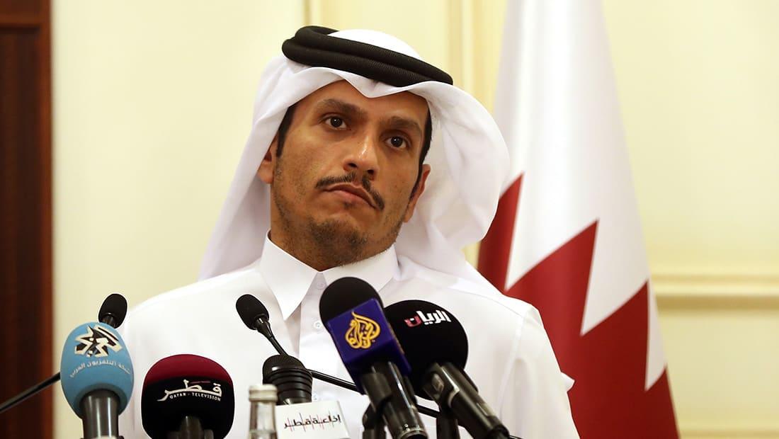 قطر ترد على السعودية: هناك دول كبيرة ولكن عقولهم صغيرة