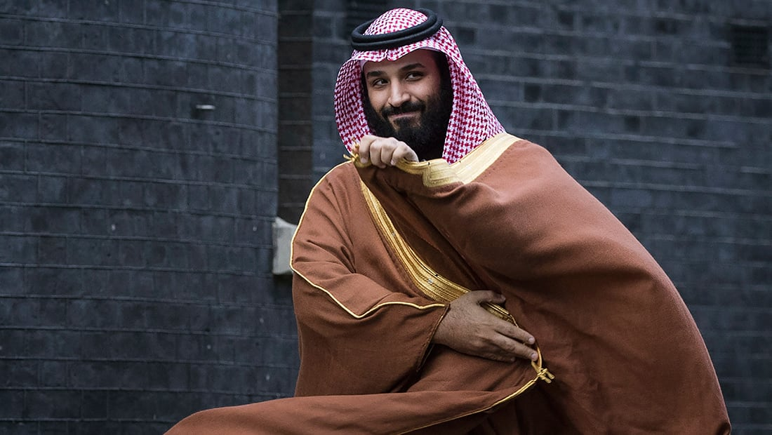 قرقاش عن زيارة ولي عهد السعودية لبريطانيا: الدور التحريضي لقطر وإيران ضد الزيارة يائس ومعيب