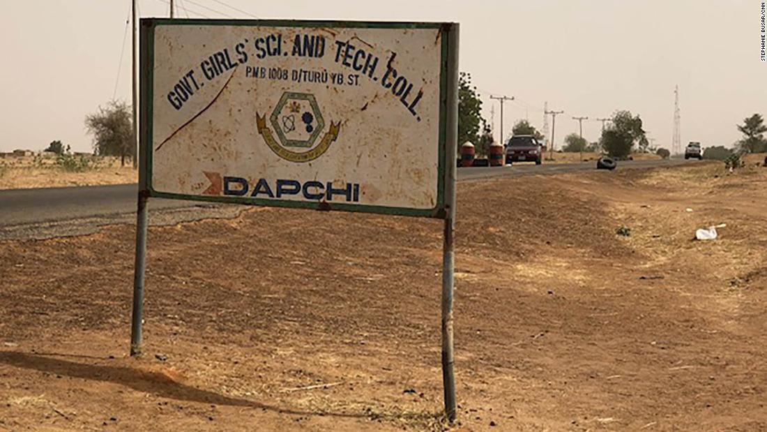 """نيجيريا: """"بوكو حرام"""" تخلي سبيل عدد من الفتيات المختطفات"""