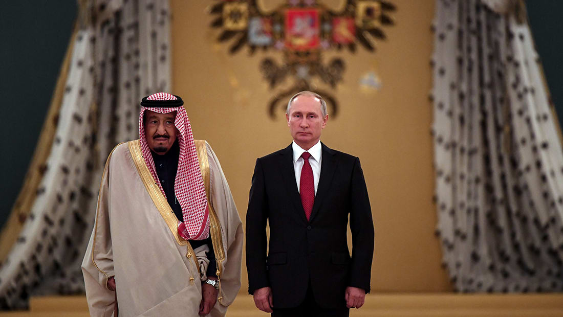 دبلوماسية روسيا بالشرق الأوسط.. كيف تتحرك موسكو في المنطقة؟