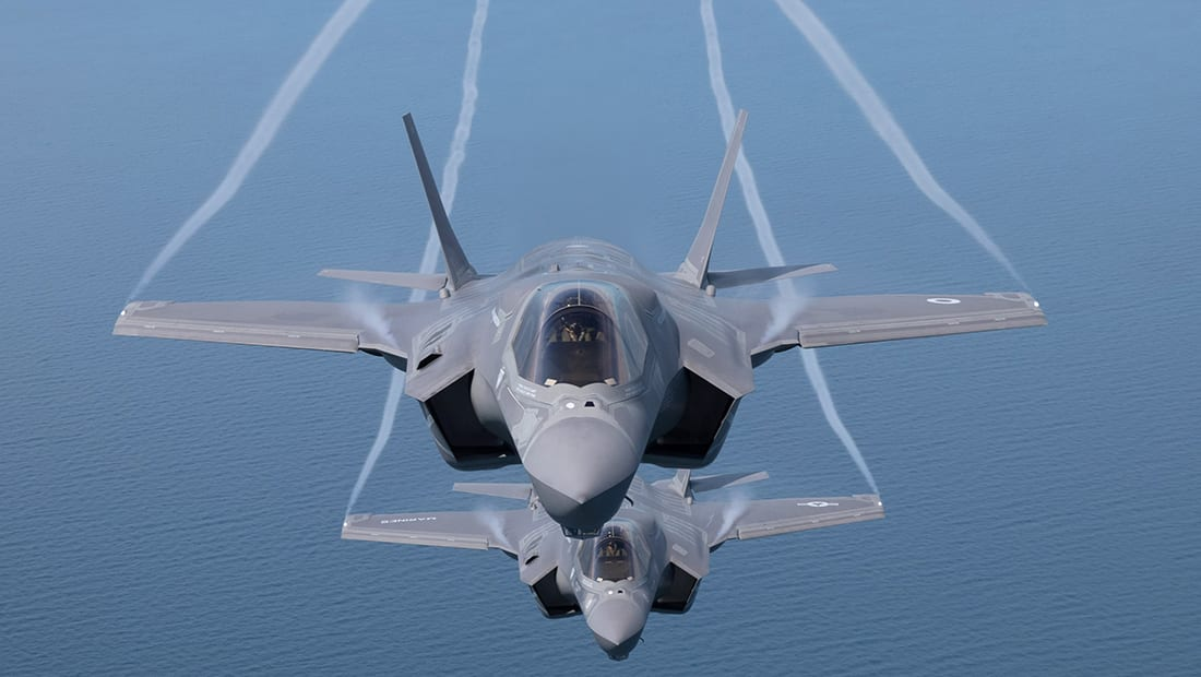 الجيش الأمريكي يعلن ببيان لـCNN عن تنفيذ غارة جوية بليبيا