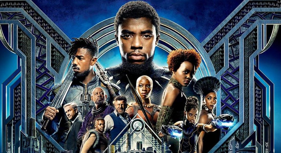 رأي.. Black Panther أول فيلم يعرض في السعودية؟ غير مهم وإليكم الأسباب