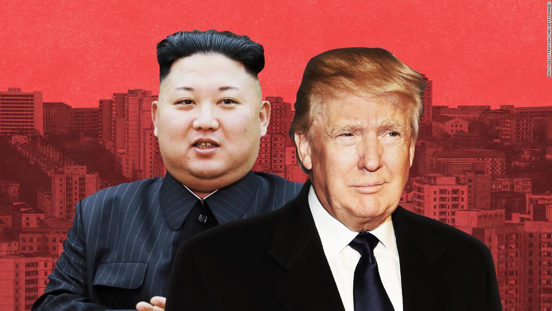 مصادر لـ CNN: محادثات سرية عُقدت بين أمريكا وكوريا الشمالية