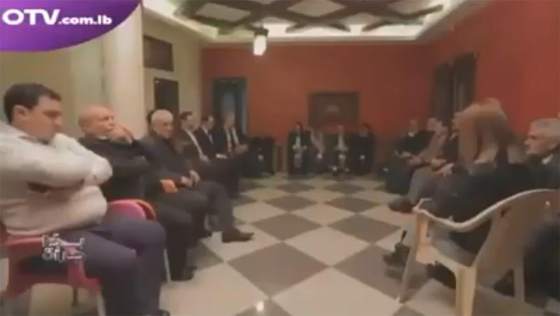 """وزير خارجية البحرين يعلق على مقابلة """"تجار مخدرات"""" بلبنان: نصرالله الإرهابي وحشاشو العصر"""
