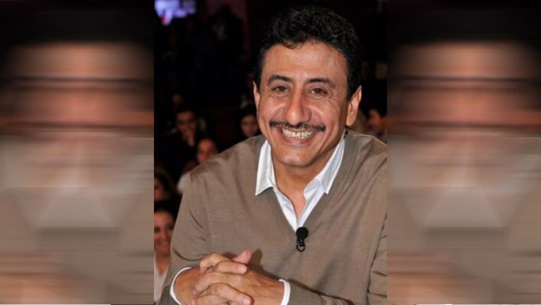 """الممثل السعودي ناصر القصبي: ألا يحق لنا المطالبة بمنحوتات ومجسمات بمياديننا بعد أن كانت """"محرمة""""؟"""
