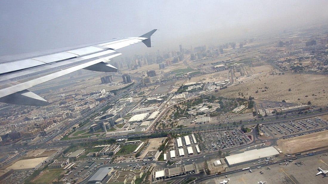 الإمارات: مقاتلات قطرية اقتربت بشكل خطير من طائرة مدنية عليها 86 راكباً