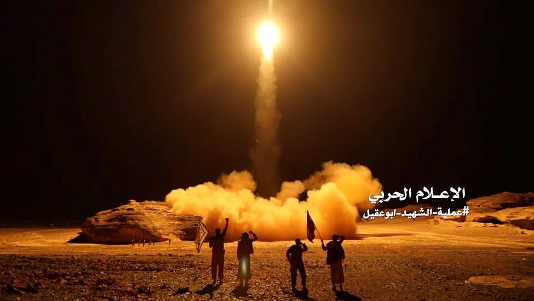 """خالد بن سلمان: القيادي الحوثي صالح الصماد توعد بـ""""عام الصواريخ البالستية"""" على المملكة"""