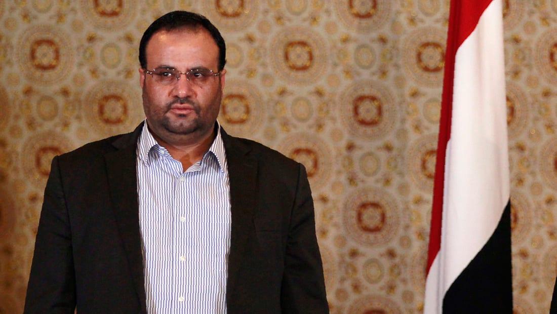 """تحالف """"دعم الشرعية"""" باليمن: الصماد رئيس جماعة إرهابية وتهديد الحوثي بالرد يعجل بنهايته"""
