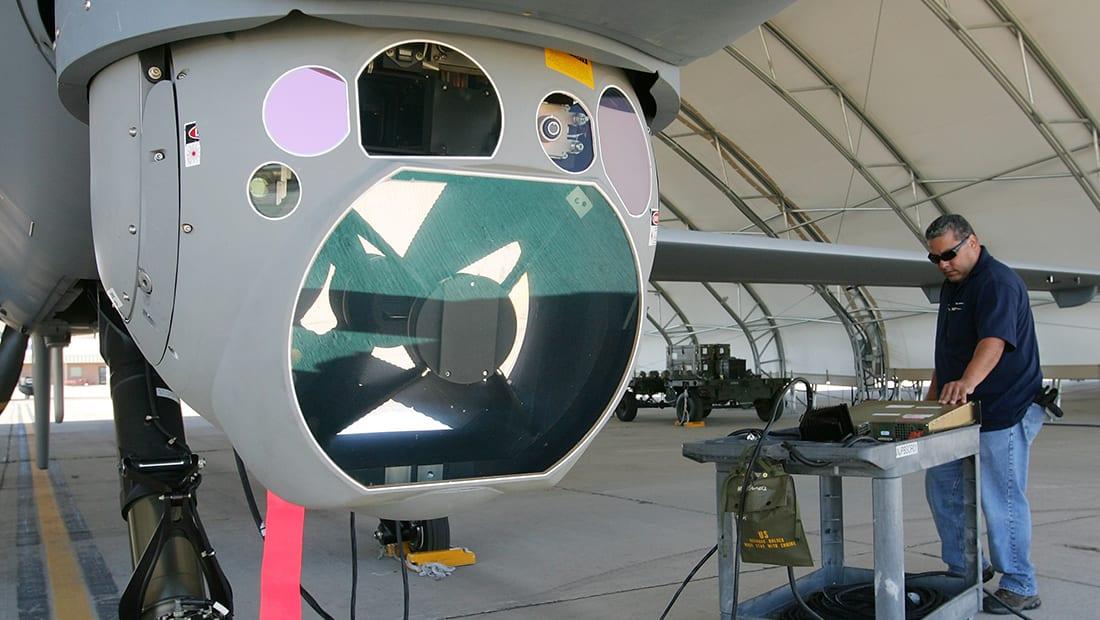مسؤولون أمريكيون لـCNN: أقمار صناعية وطائرات وسفن تراقب تحركات إيرانية مشبوهة بسوريا