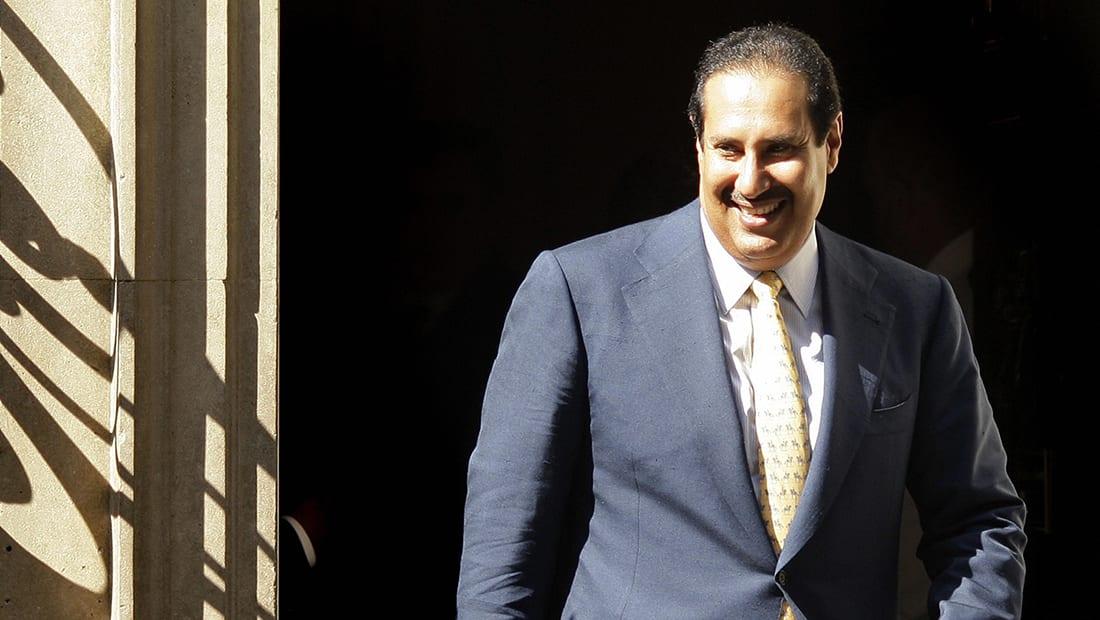 خلفان عن حمد بن جاسم: لا يعلم أن الذين سكتوا عليه كانوا يحشمون من الشعب القطري